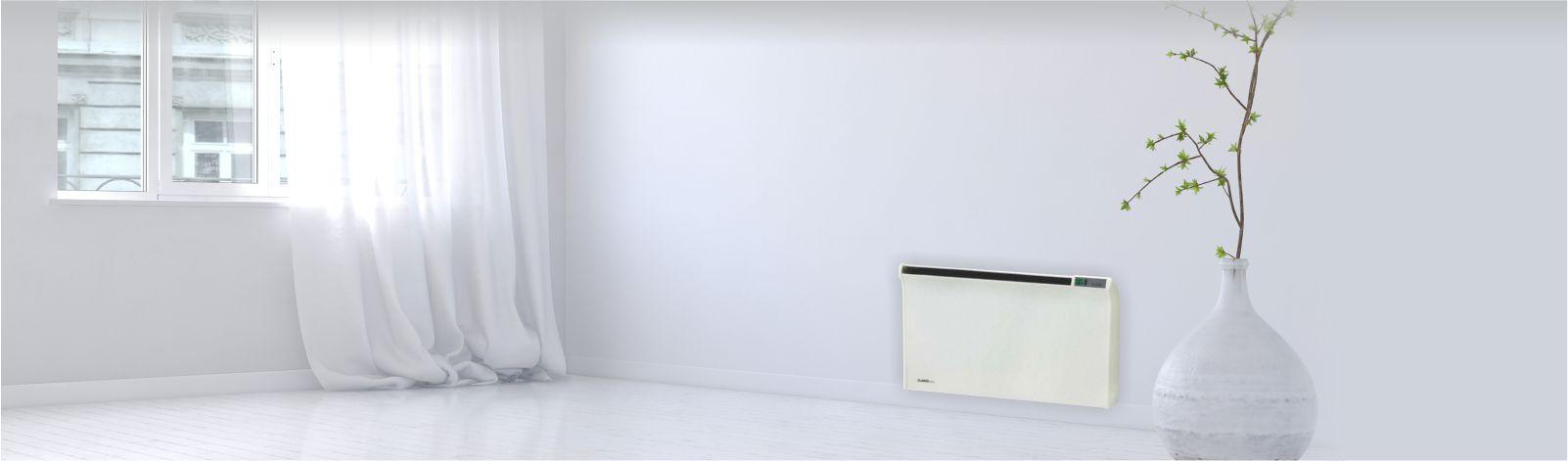 Varčni električni radiator Glamox 3001