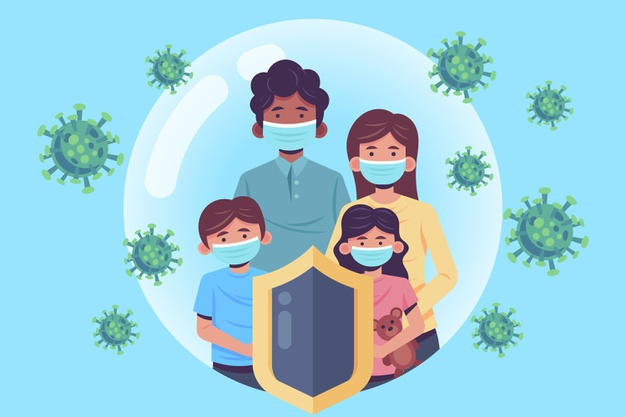 Vitamin D3 proti virusom